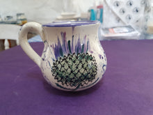 Load image into Gallery viewer, Jelly Belly Mug - Rosie Thistle