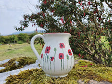 Load image into Gallery viewer, Half Litre Jug - Josie Poppy