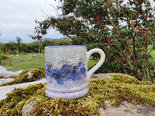 Load image into Gallery viewer, Daddy Mug - Kate's Purple Heather