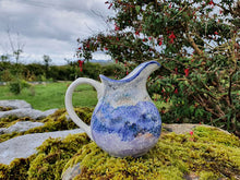 Load image into Gallery viewer, Traditional Jug - Kate's Purple Heather
