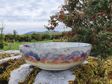 Load image into Gallery viewer, Medium Serving Bowl - Misty Isle