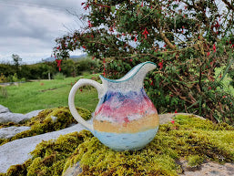 Traditional Jug - Misty Isle