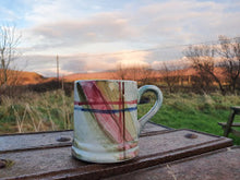 Load image into Gallery viewer, Daddy Mug - Valinda's Hogmanay Tartan