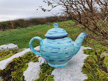Load image into Gallery viewer, Large Teapot - Corryvreckan