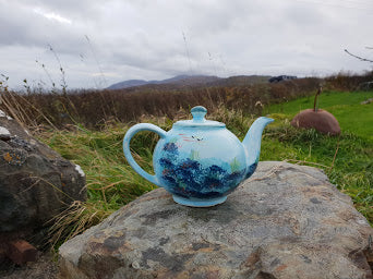 Small Teapot - Port Ban