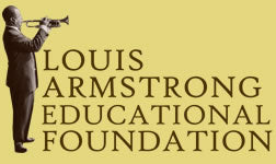 Louis Armstrong Official Store logo