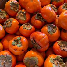 Load image into Gallery viewer, Persimmon & Cinnamon Jam