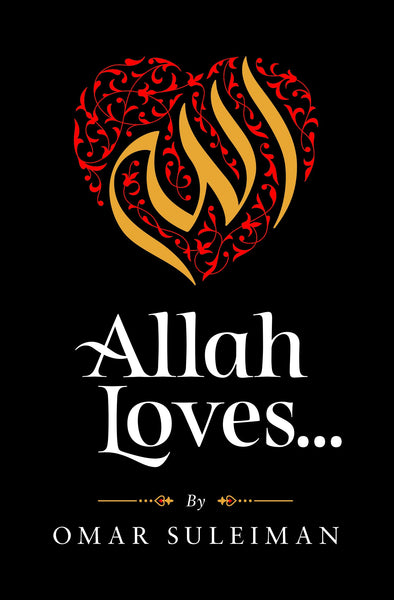 Allah Love! A book review