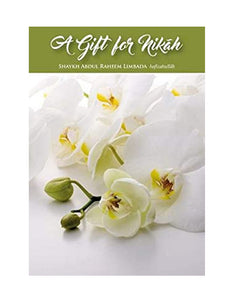 A Gift For Nikah