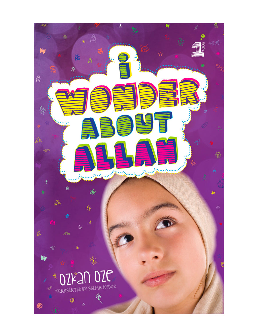 I Wonder About Allah (Part 1)