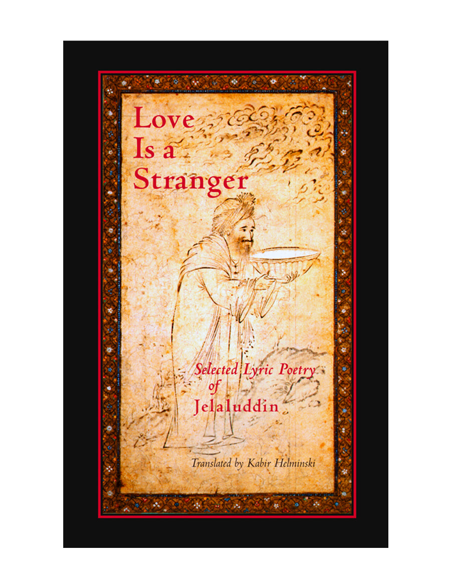 Love Is a Stranger