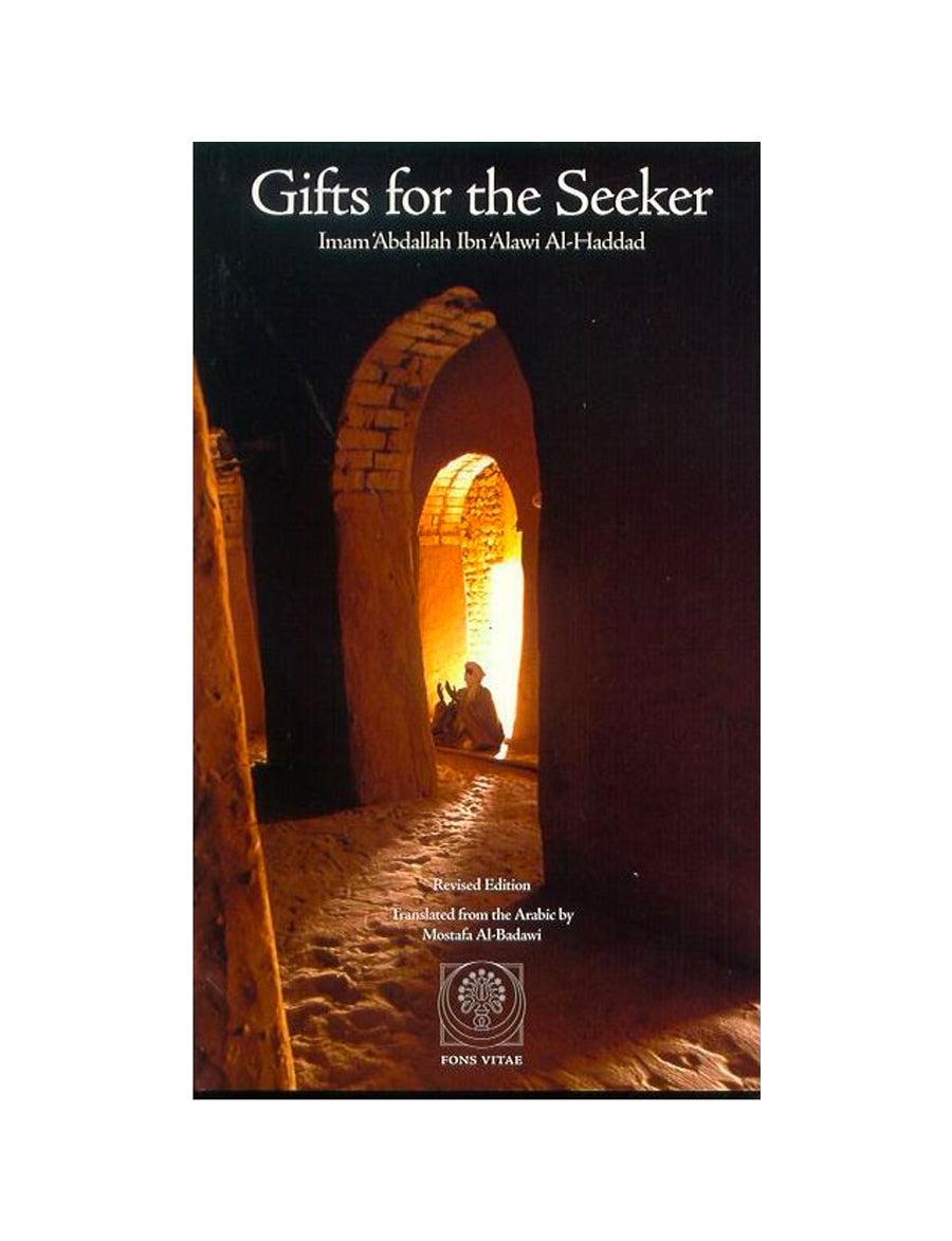 Gifts for the Seeker