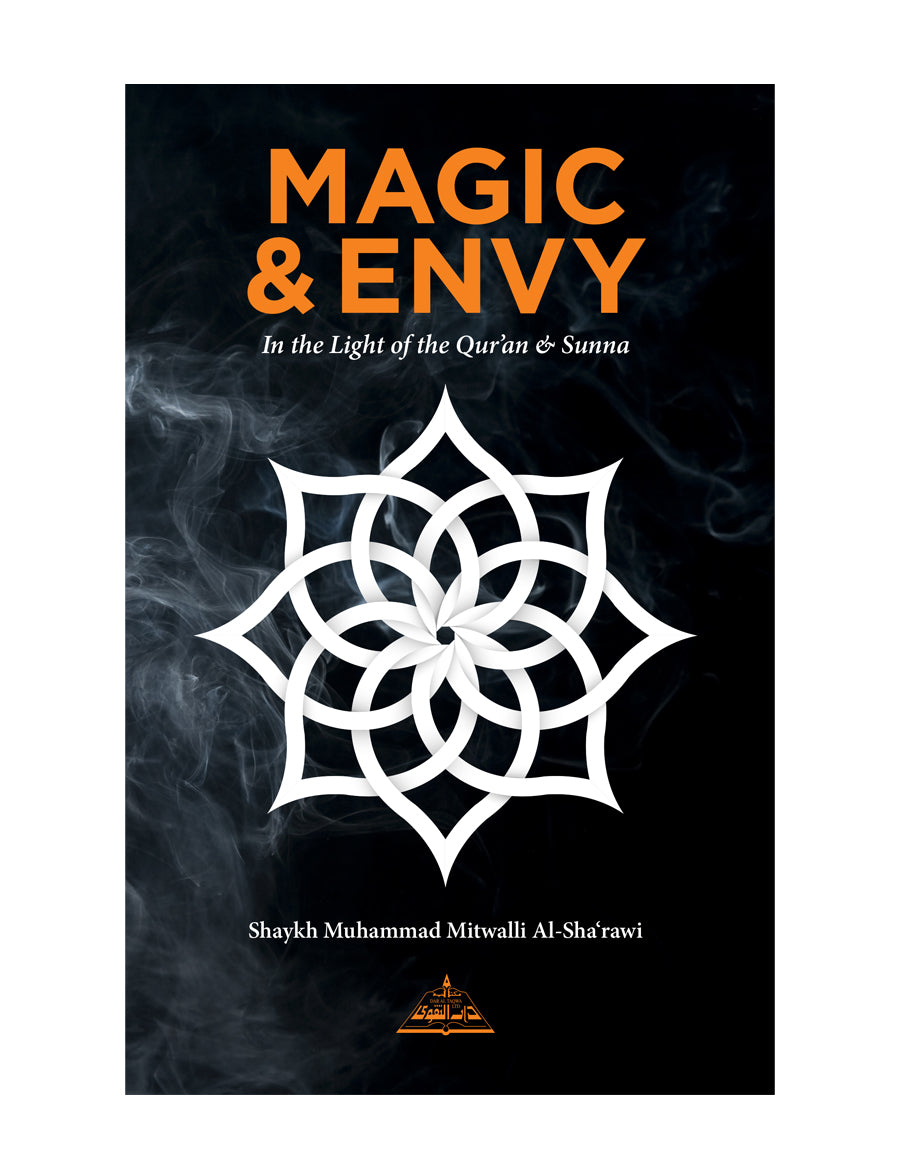 Magic and Envy