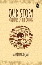 Load image into Gallery viewer, Our Story Animals in the Quran