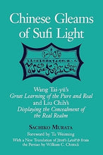 Load image into Gallery viewer, Chinese Gleams of Sufi Light: Wang Tai-yu's Great Learning of the Pure and Real and Liu Chih's Displaying the Concealment of the Real Realm