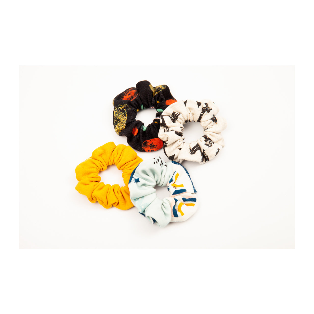 Kids & Baby Scrunches – Shop for Kids & Baby Scrunchies Online – Rattle and Roost