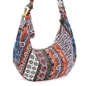 boho beautiful shoulder bag