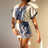Women African Dresses National Costumes Sport Suit - Sunshine Store