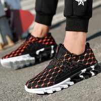 Stylish Lightweight Running Shoes For Working Out - Sunshine Store