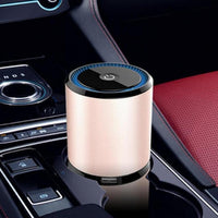 air purifier portable for cars