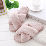 Bunny Slipper Indoor Footwear - Sunshine Store