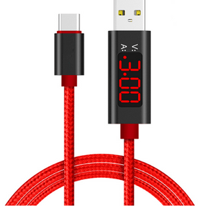 fastcharge usb-c cable