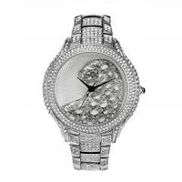 chrystal clubbing watch