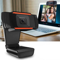 High-Definition Webcam