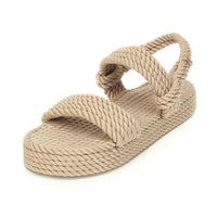 Shallow Water Special Edition Beach Sandals - Sunshine Store