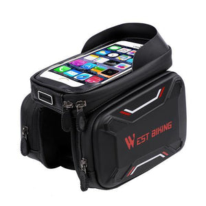 smartphone bicycle case