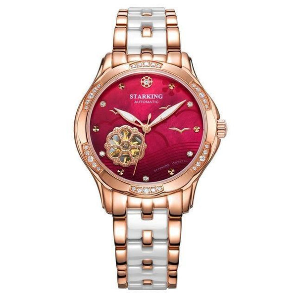 Luxury Dress Watches Women