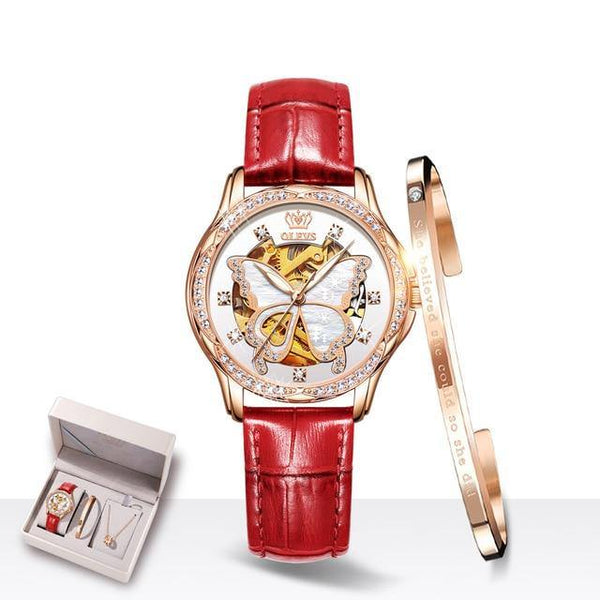 Switzerland Luxury  Ladies Wristwatch