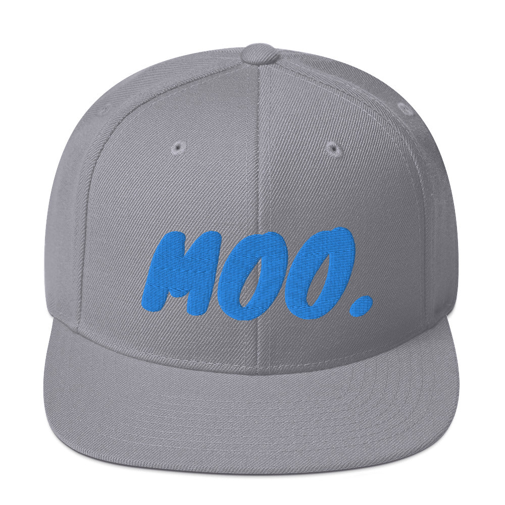 Dairy Dad Hat