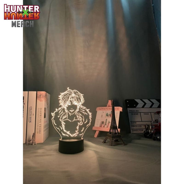 Chrollo Lamp