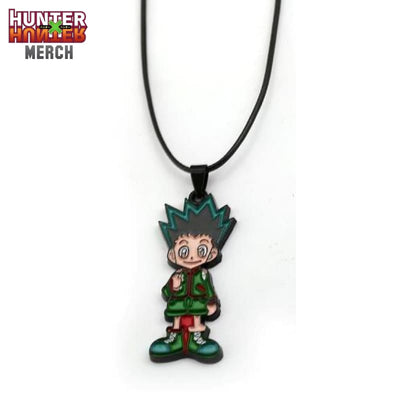 Gon Necklace