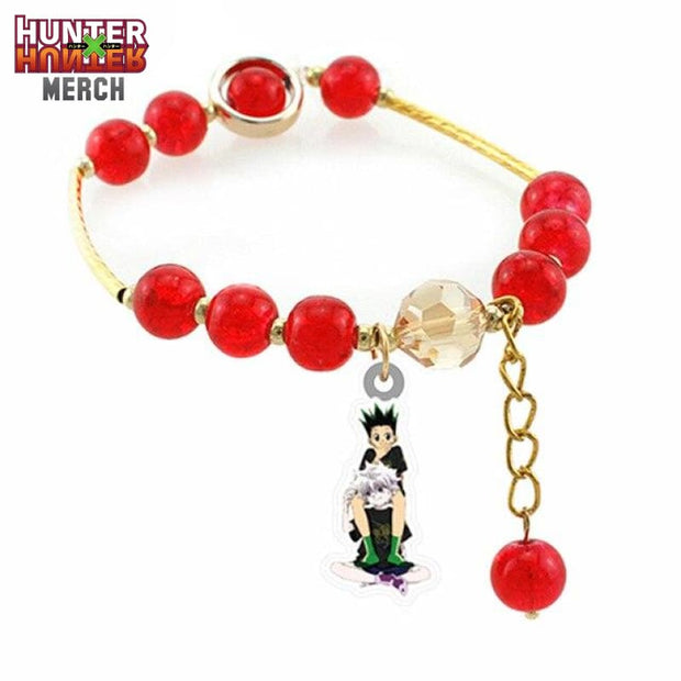 Cute Hunter x Hunter Bracelet
