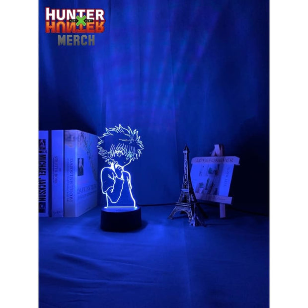 Killua Lamp