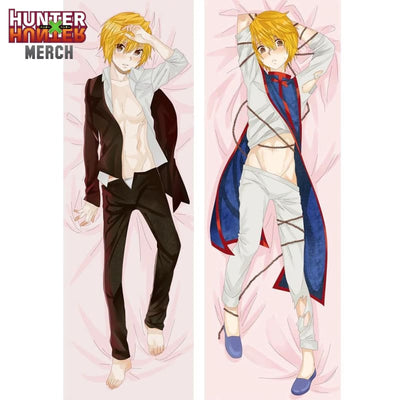 Kurapika Body Pillow