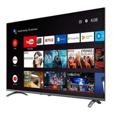 "Charger l'image dans la galerie, SYINIX SMART TV 43"" ANDROÏDE+NETFLIX+BLUETOOTH"