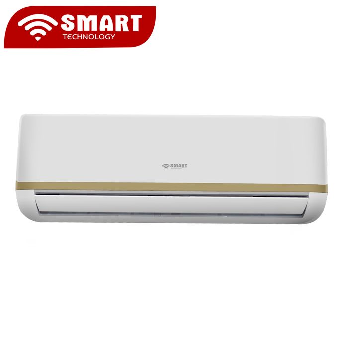 SMART TECHNOLOGY Split - 1CV - STS-09/LEADER - Blanc - Garantie 12 Mois