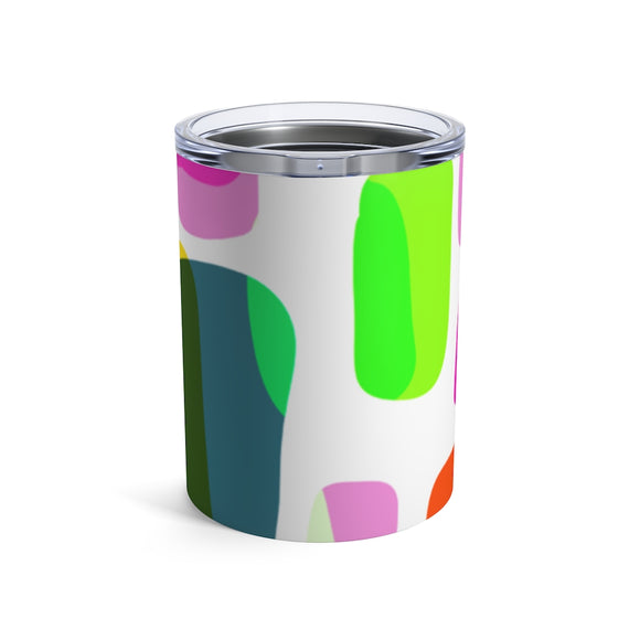 COLORES AND MORE Tumbler 10oz