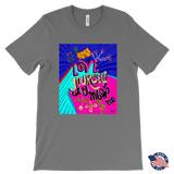 LOVE YOURSELF MEN T-SHIRT