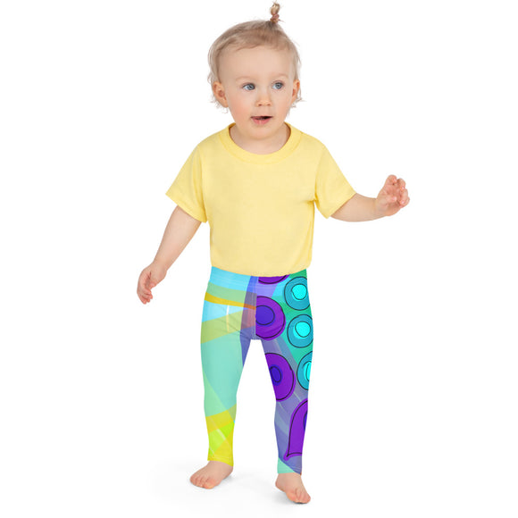 MANDALA Kid's Leggings