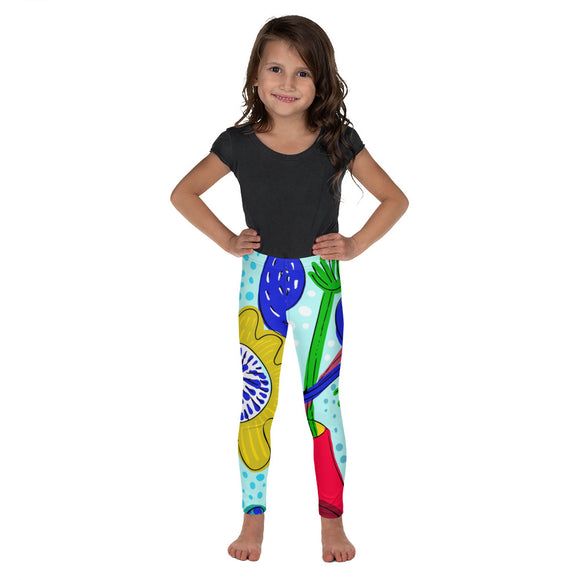 NATURE COLORES Kid's Leggings