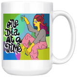ONE DIA AT A TIME MUG