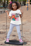 EL FUTURO ES FEMALE Youth Short Sleeve T-Shirt