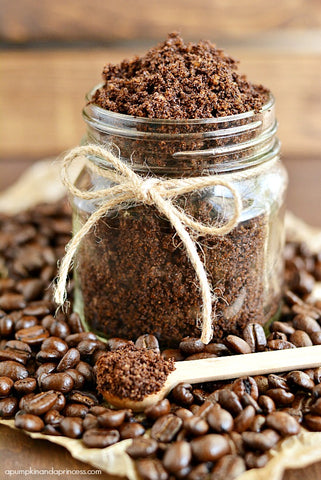 coffee-scrub-diy