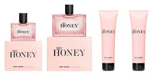 TONI GARD My Honey (Woman) Body Lotion 150 ml