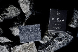 ROKUA Hand Wash Soap