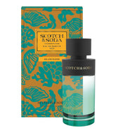 SCOTCH & SODA Island Water (Men) EdP 90 ml